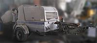 Пневмонагнітач BMS Worker №1 (зі скіпом та лопатою) #0067, фото 1