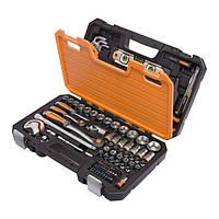 Професійний набір інструментів MAGNUSSON 87 ел. A882-032