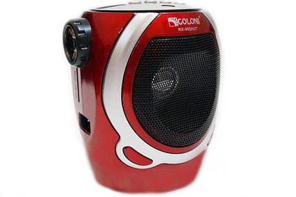 Радиоприемник Golon RX-902 USB SD (sp_3750), фото 2