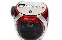Радиоприемник Golon RX-902 USB SD (sp_3750), фото 3