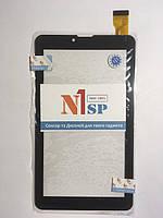 Сенсорный экран кBravis NB74 3G