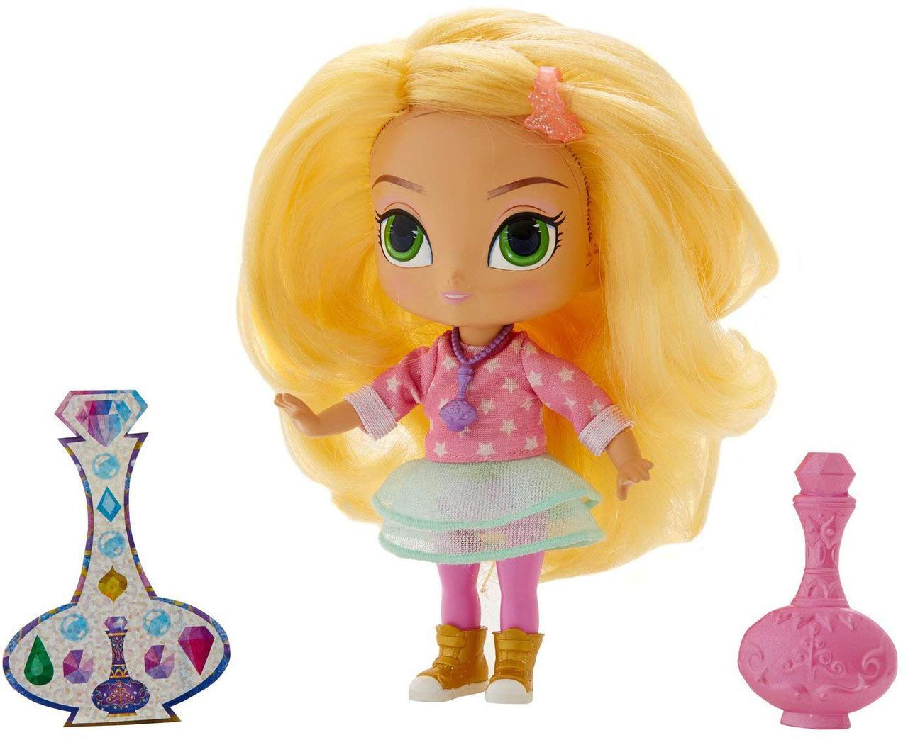 Кукла Лия м/ф Шиммер и Шайн Fisher-Price Shimmer and Shine Leah