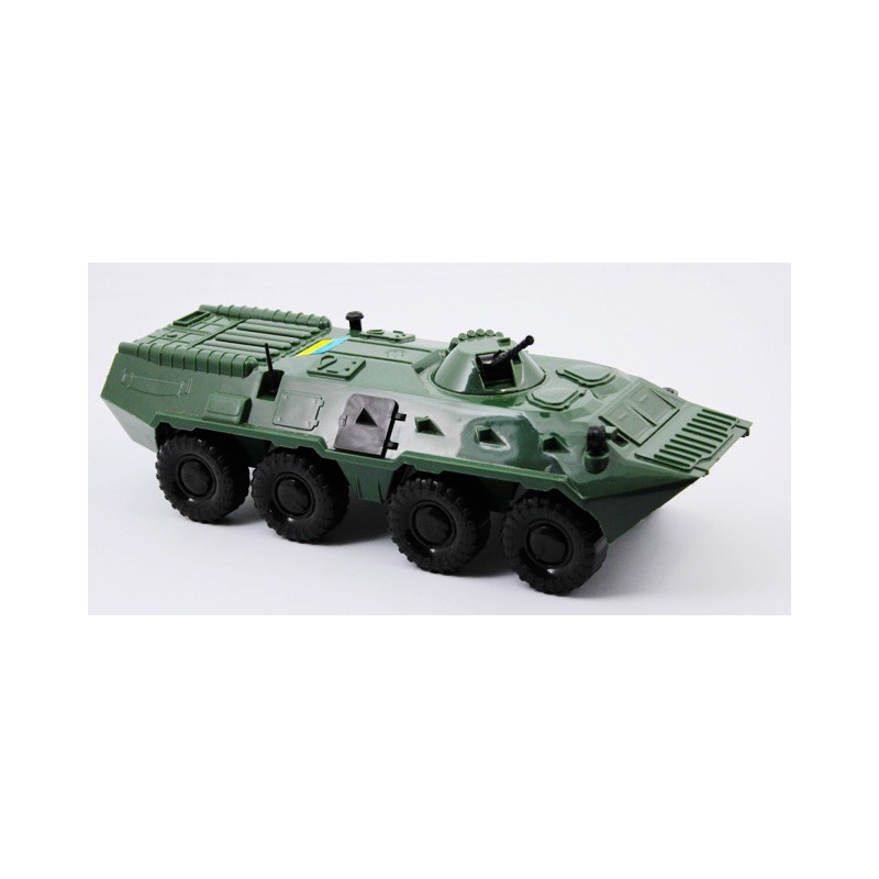 Дитяча іграшка БТР Гвардієць Оріон 440