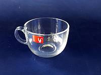 Чашка стекло  О10см*8см VT6-19787(36шт)