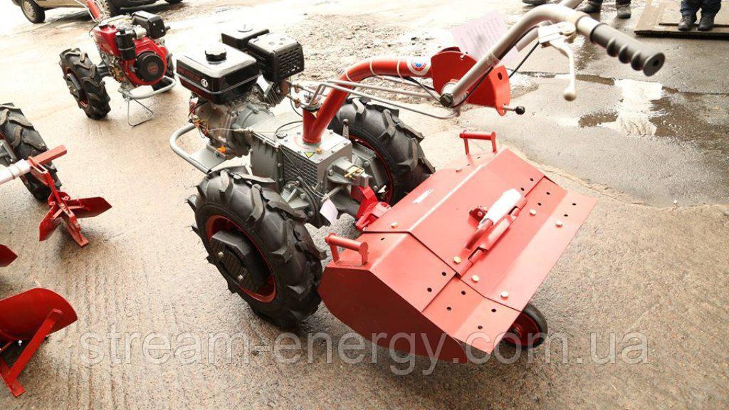 Мотоблок мотор сич мб-6Д