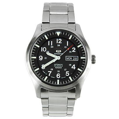Часы мужские Seiko 5 Sports Automatic SE-SNZG13