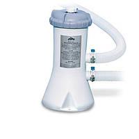 Картриджный фильтр насос для бассейна Intex 28604 (58604), мощностью 2006 лч