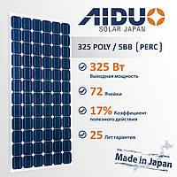 Солнечная панель AIDUO ECO SHINE-72Р 325W