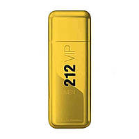 Carolina Herrera 212 VIP Men Gold Туалетная вода 100 ml