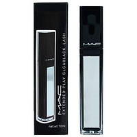 Тушь для ресниц MAC Extended play gigablack lash с зеркалом 10 ml (реплика)