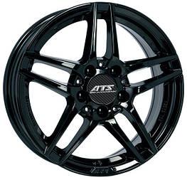Диски от ATS (ATС) модель MIZAR цвет Diamond-black