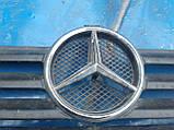 Решетка радиатора Mercedes Sprinter 2005 г.в 208 CDI, фото 2