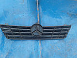 Решетка радиатора Mercedes Sprinter 2005 г.в 208 CDI, фото 3
