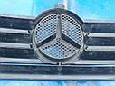 Решетка радиатора Mercedes Sprinter 2005 г.в 208 CDI, фото 5