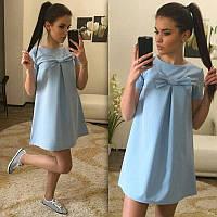 d110345fd8a Бант на груди в категории платья женские в Украине. Сравнить цены ...