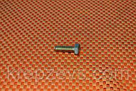 Болти М5 ГОСТ 7805-70, DIN 931. DIN 933 з латуні