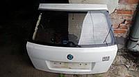 Б/у крышка багажника для Skoda Fabia