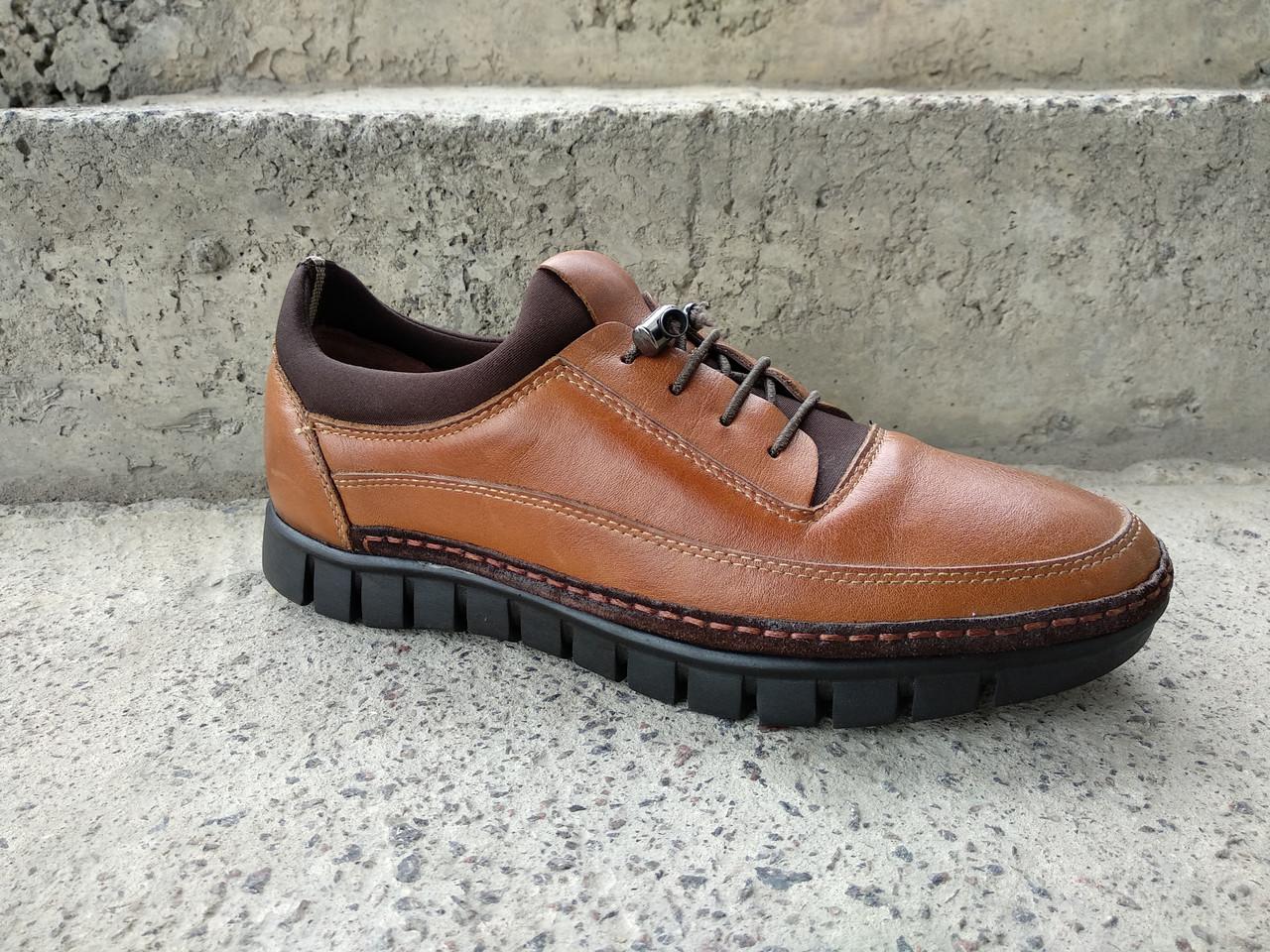 Кросівки Luciano Bellini - з нами зручніше!