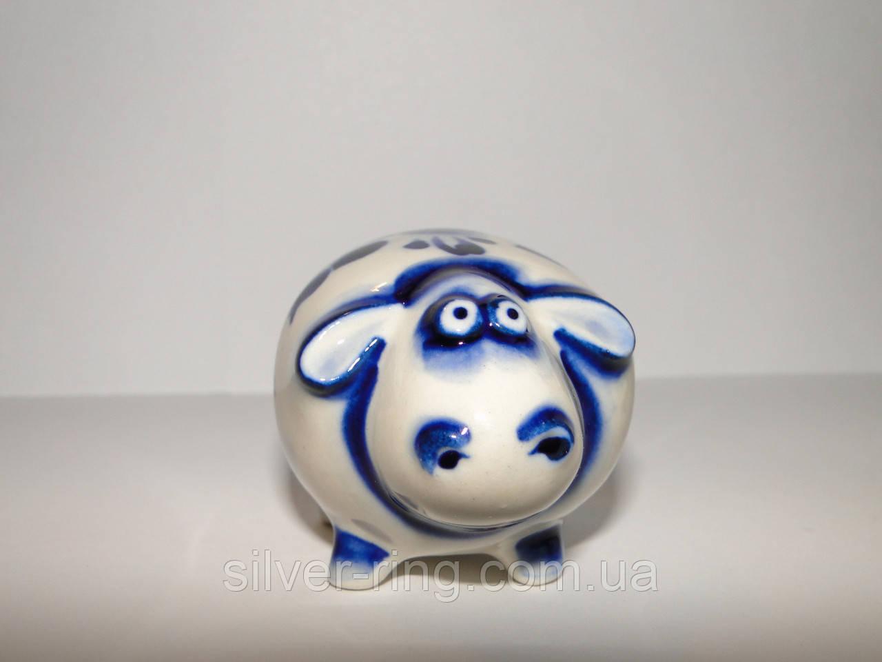 Синяя овца