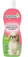 Шампунь для собак Espree (Эспри) Berry Delight Shampoo очищающий с ароматом ягод, 355 мл