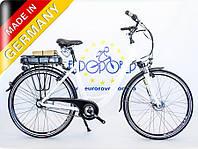 Електричний велосипед VAUN Elisa by Mifa Wise