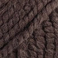 Пряжа YarnArt Alpine Alpaca коричневый