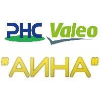 Сцепление DAEWOO MATIZ 1.0 03-16, CHEVROLET AVEO 1.2 02-16 (пр-во VALEO PHC) DWK-037