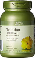 Трибулус GNC Tribulus 1000 mg, 90 caps