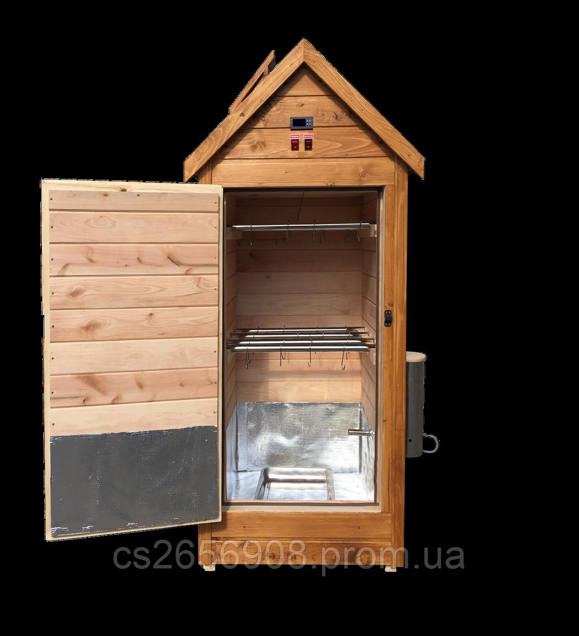 Коптильни для дома горячего и холодного копчения купить в какой самогонный аппарат лучше медь или нержавейка