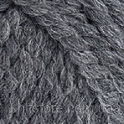 Пряжа YarnArt Alpine Alpaca серый