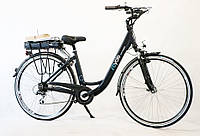 Електричний велосипед I Cycle Schwarz by Mifa Німеччина, фото 1
