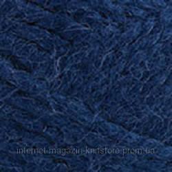 Пряжа YarnArt Alpine Alpaca синий
