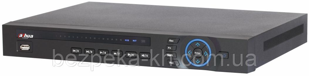 Видеорегистратор HDCVI DH-HCVR7204A-V2