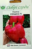 ТМ ДОБРІ СХОДИ Перец сладкий Сондела F1 10шт