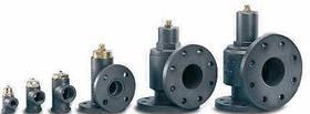 """Клапан минимального давления VMC G50 2"""""""