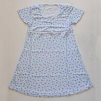Ночные сорочки женские трикотажные, фото 1