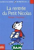 Jean-Jacques Sempe La rentree du Petit Nicolas