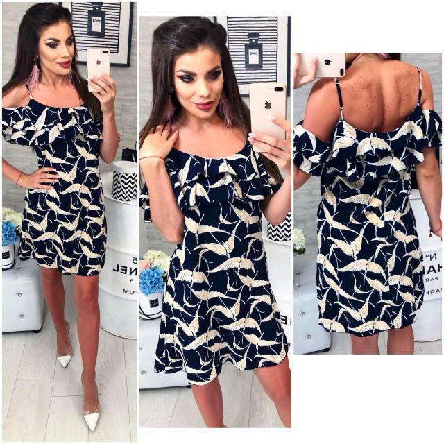 d047042fd13 Платье короткое