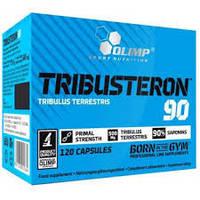 Трибулус Olimp Sport Nutrition Tribusteron 90, 120  caps