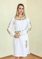 Жіноче плаття Квіти сонця