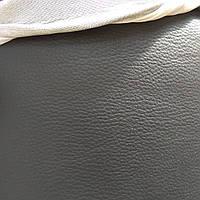Автомобильный кожзаменитель для перетяжки салонов на поролоне сублимация 4102-черный