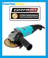 Болгарка Grand МШУ 125-1300
