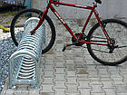 Велопарковка на 6 велосипедів Viro-6 Польща, фото 2