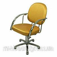 Кресло для клиентов Парикмахерское кресло ZD-308