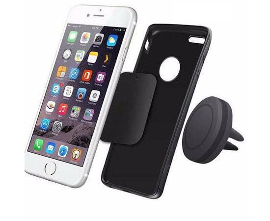 Держатель для телефона Aspor magnet black