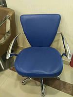 Парикмахерское кресло ZD-317