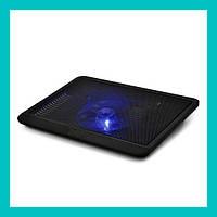 Охлаждающая подставка для ноутбука Notebook Cooler N19