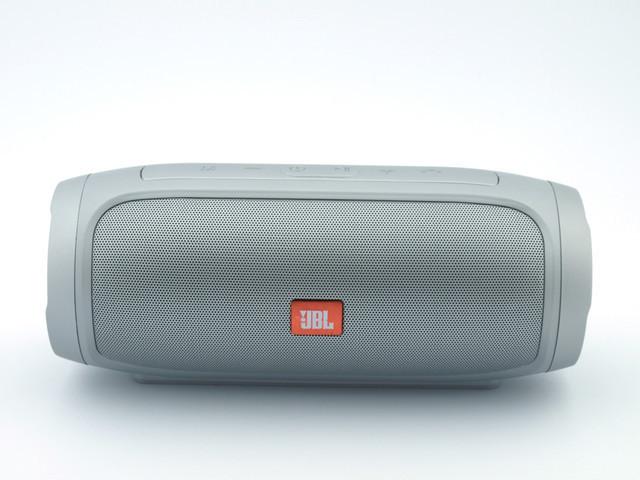 Колонка Bluetooth JBL I+ silver репліка