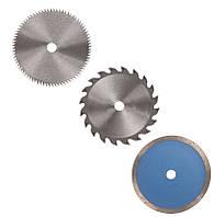 Набор дисков для роторайзера Einhell Ø 85 х 10 мм 6 шт. 4502128