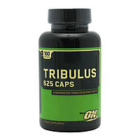 Трибулус Optimum Nutrition Tribulus 625 mg, 100 caps